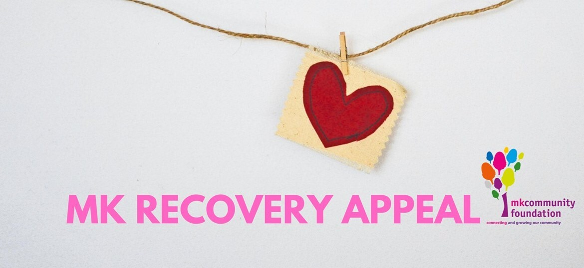 Covid-19 MK Recovery Appeal